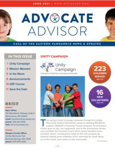 cover advocate advisor
